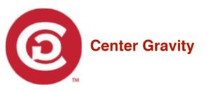 Center Gravity